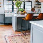 Dégraisser un meuble de cuisine