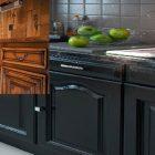 Peinture v33 meuble de cuisine