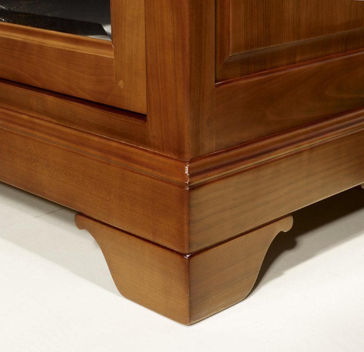 meuble de tv bois meuble tv louis xiii - Meuble Tv Bois De Grange