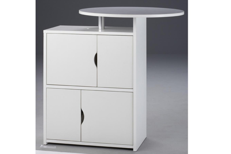 Petit meuble de cuisine for Petit meuble de rangement cuisine