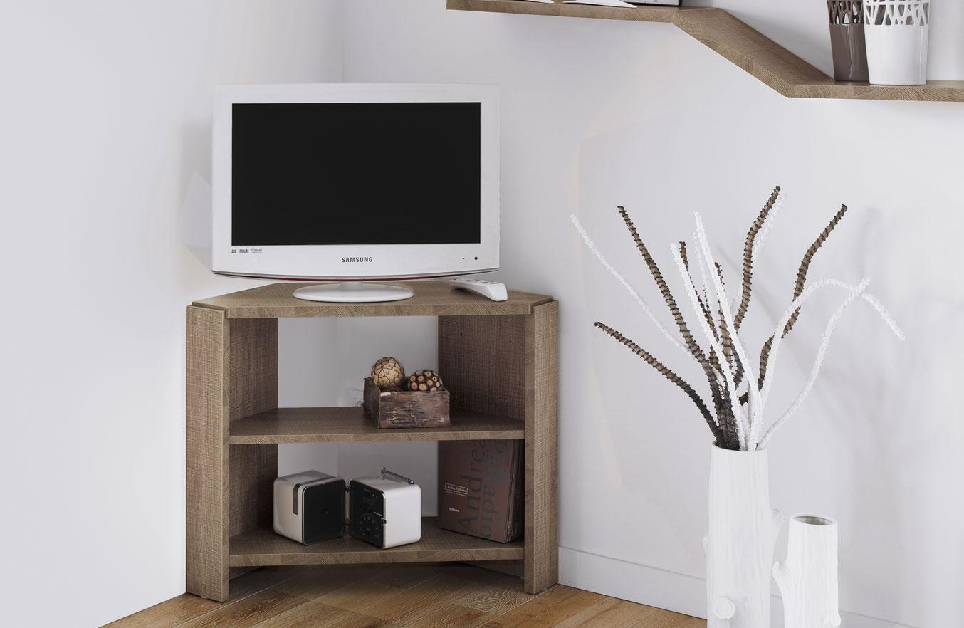 Petit meuble pour tele