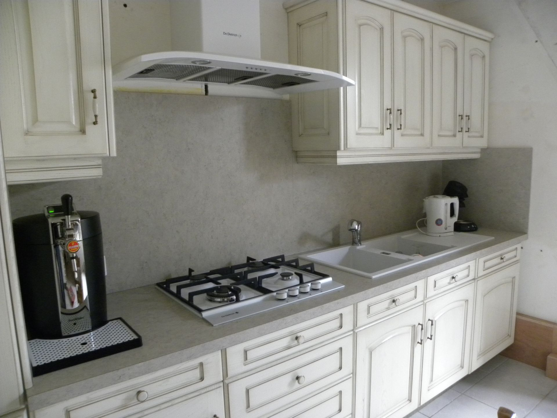 Placard cuisine pas cher mobilier design d coration d for Placard cuisine blanc