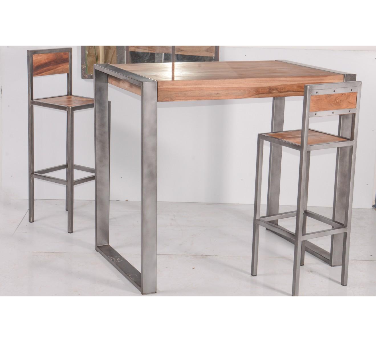 Table basse qui se transforme en table haute mobilier for Table qui se transforme en etagere