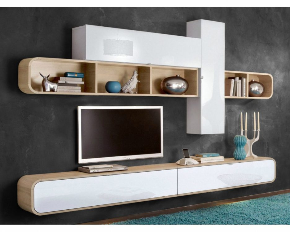 petit meuble tv mural mobilier design d coration d. Black Bedroom Furniture Sets. Home Design Ideas