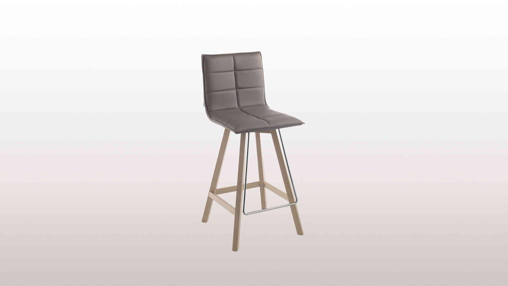 Tabouret de cuisine cuisinella mobilier design for Tabouret de cuisine design