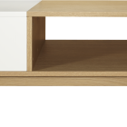 Table basse habitat