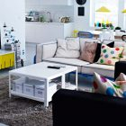 Table basse ikea france