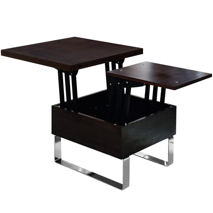 table basse qui se leve pour manger mobilier design. Black Bedroom Furniture Sets. Home Design Ideas