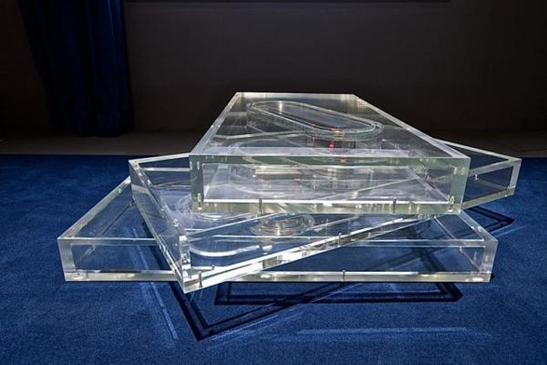 Table Basse Originale Design Mobilier Design D Coration D 39 Int Rieur
