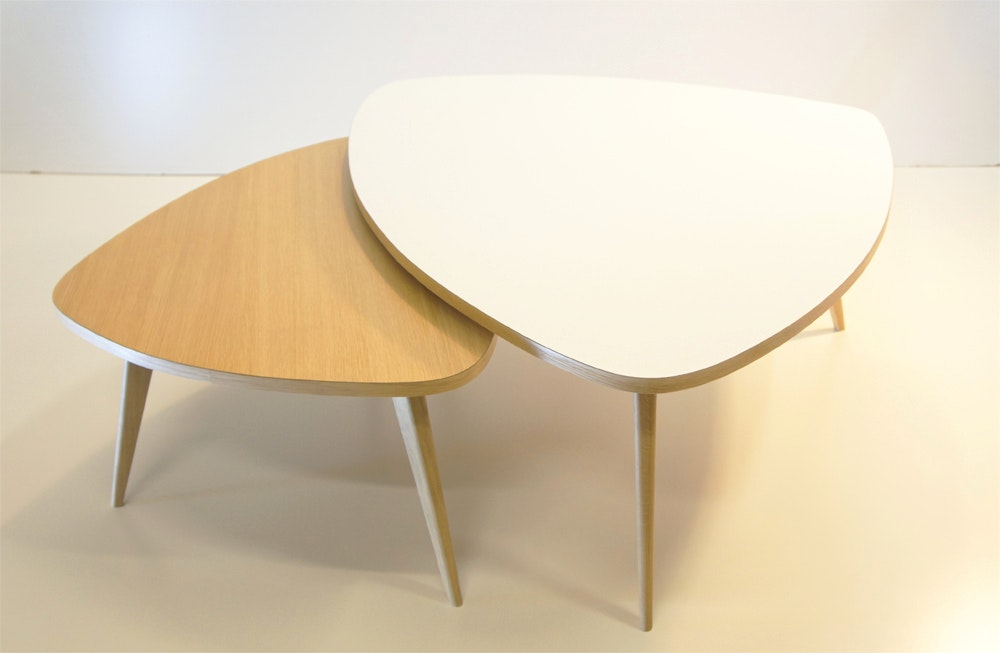 Table basse gigogne alinea