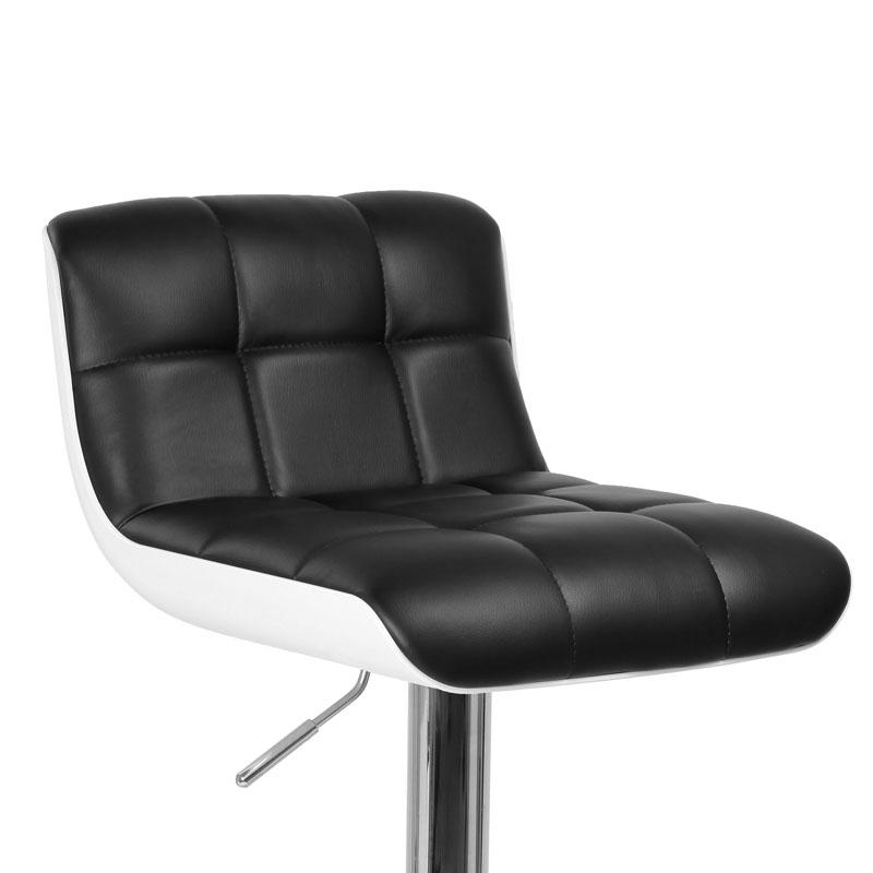 meuble tv blanc noir laqu mobilier design d coration d 39 int rieur. Black Bedroom Furniture Sets. Home Design Ideas