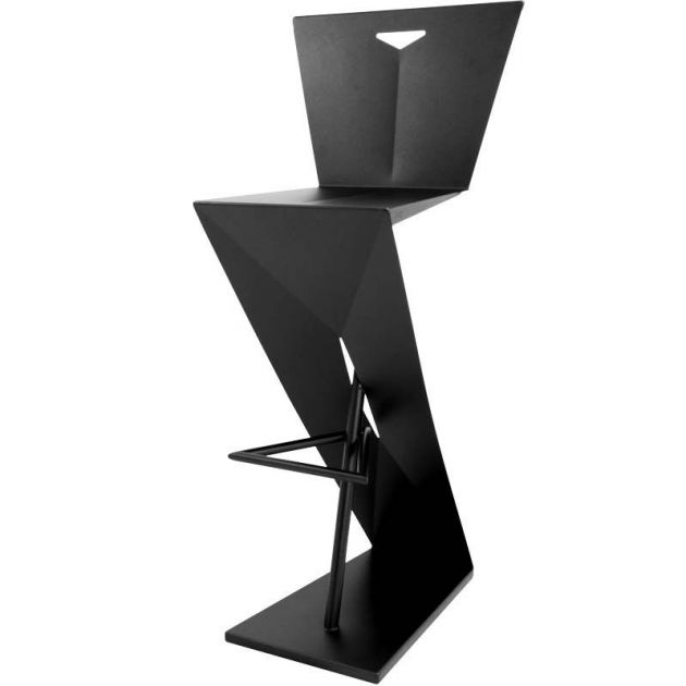 tabouret design de bar mobilier design d coration d. Black Bedroom Furniture Sets. Home Design Ideas