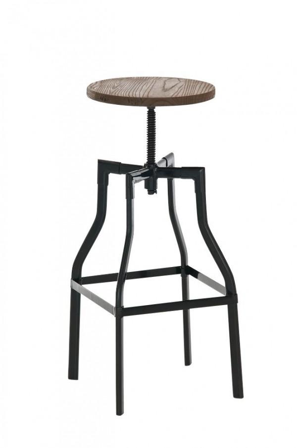 Tabouret r glable en hauteur pas cher mobilier design for Decoration interieur design pas cher