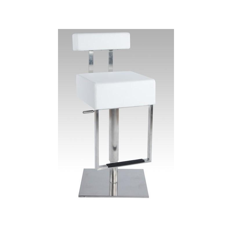 Tabouret de bar zeus mobilier design d coration d 39 int rieur for Meuble zeus