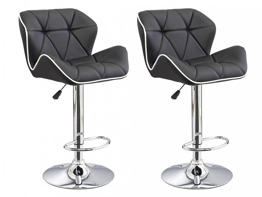 Tabouret de bar schmidt mobilier design d coration d for Tabouret de bar exterieur pas cher
