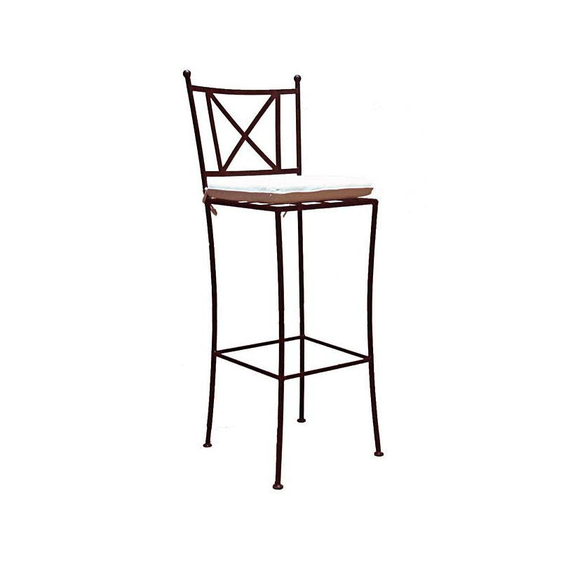 Tabouret De Bar Fer Forge.Tabouret Bar Fer Forge Mobilier Design Decoration D Interieur