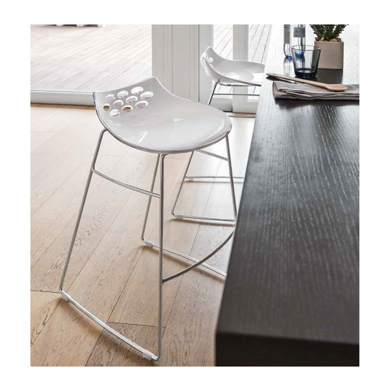 tabouret de cuisine calligaris mobilier design d coration d 39 int rieur. Black Bedroom Furniture Sets. Home Design Ideas