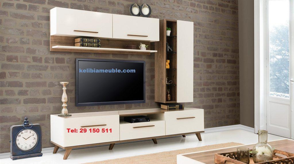 Meuble en tunisie elegant vente meuble tunisie with for Meuble kelibia bureau