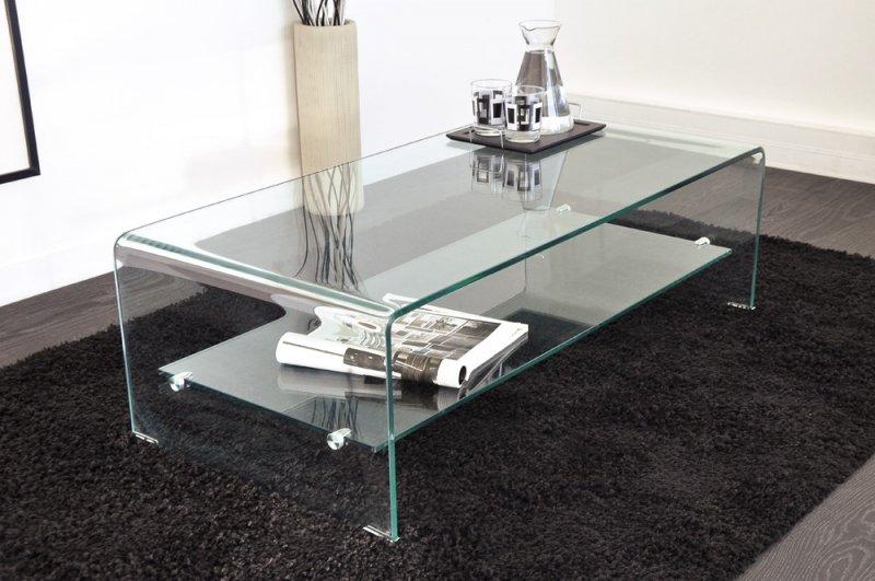 table basse verre tremp mobilier design d coration d 39 int rieur. Black Bedroom Furniture Sets. Home Design Ideas