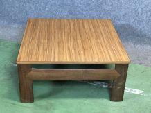 Table basse vintage scandinave d'occasion