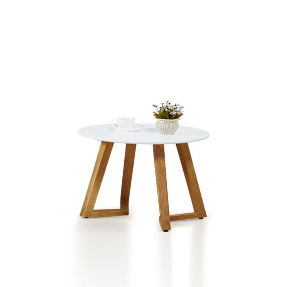 Table basse gigone scandinave