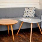 Table basse bois massif le bon coin