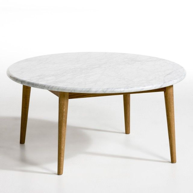 Table basse tendance scandinave