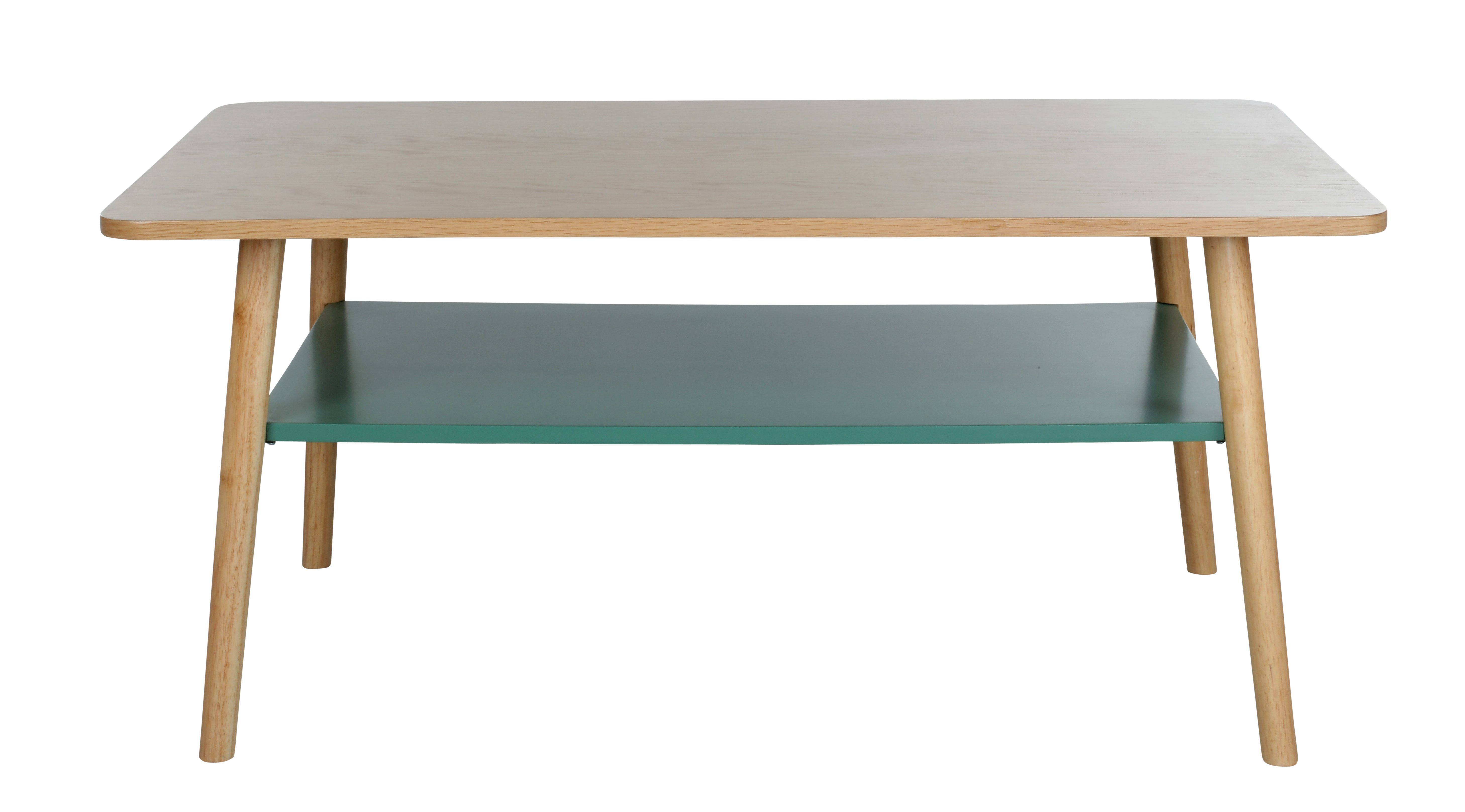 Table basse scandinave spring