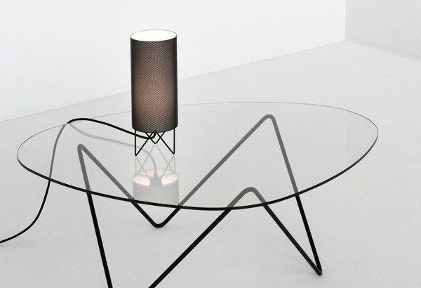Table basse design ikonik