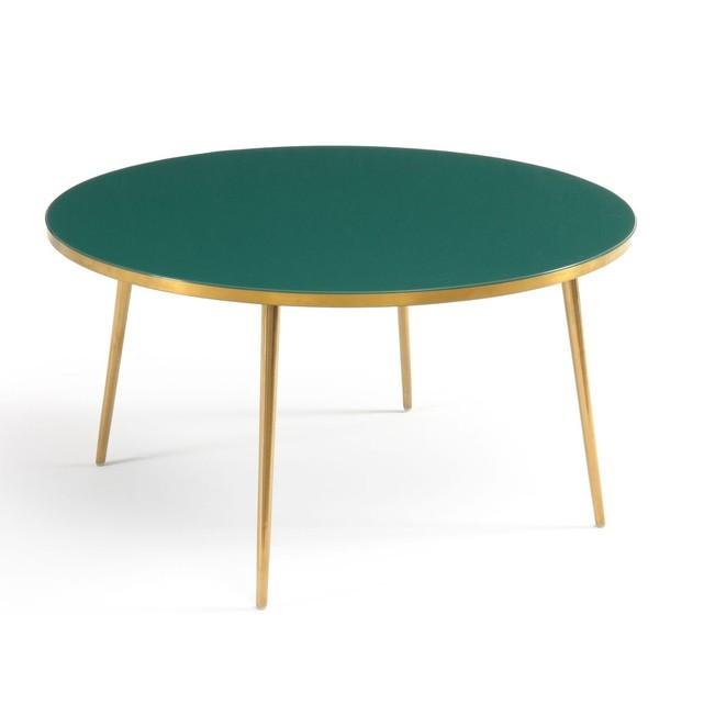 La redoute table basse retro