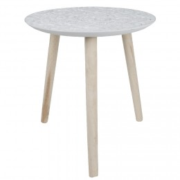 Mini table basse scandinave