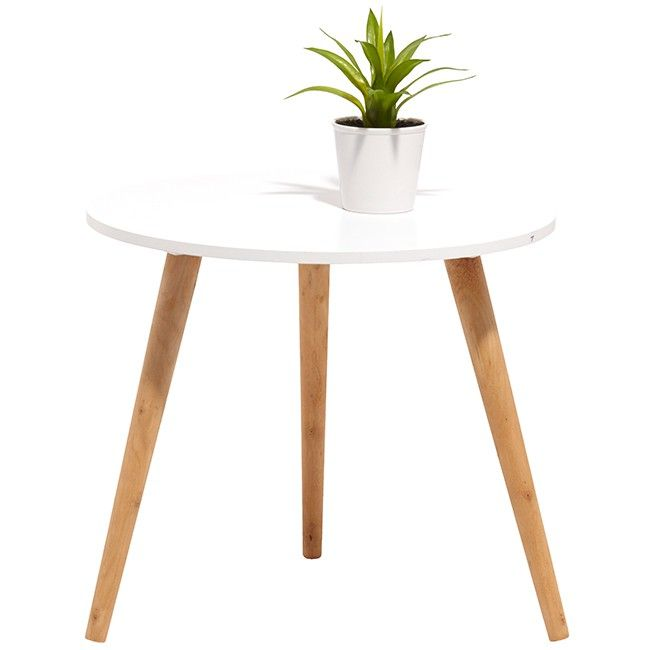 Table basse style scandinave gifi