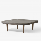 Table basse exterieur fly