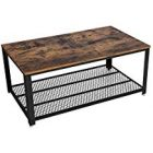 Amazon table basse en bois