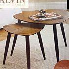 Table basse bois haut de gamme