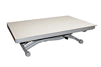 Table basse relevable concept