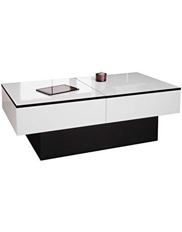 Se fabriquer une table basse en bois