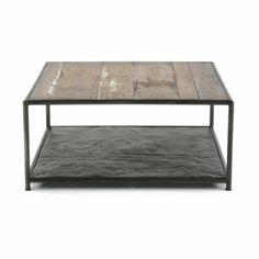 Table basse zago