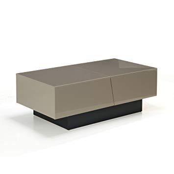 Montage table basse pero alinea