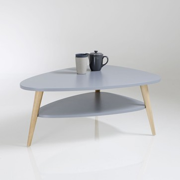Table basse scandinave jimi