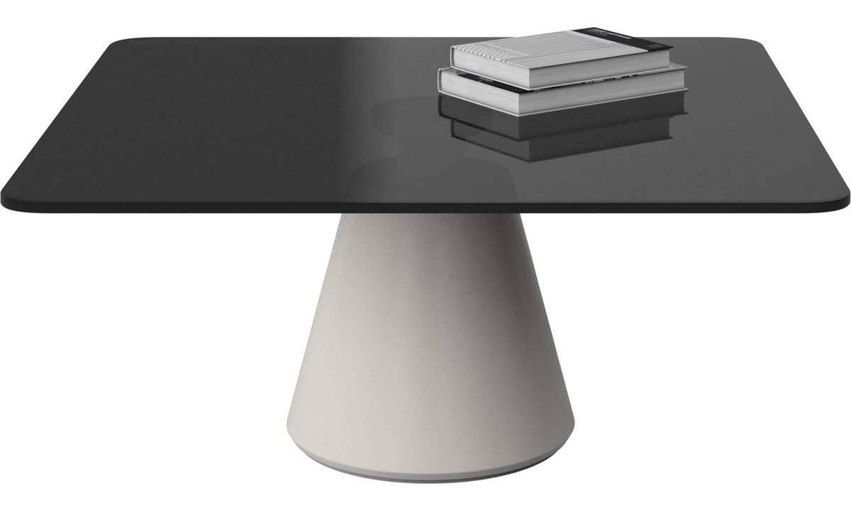 Table basse relevable bo concept