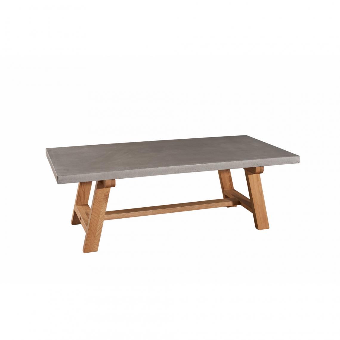 3 suisses table basse relevable
