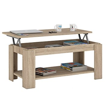 Table:basse relevable