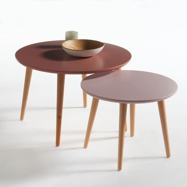 Table basse redoute pas cher