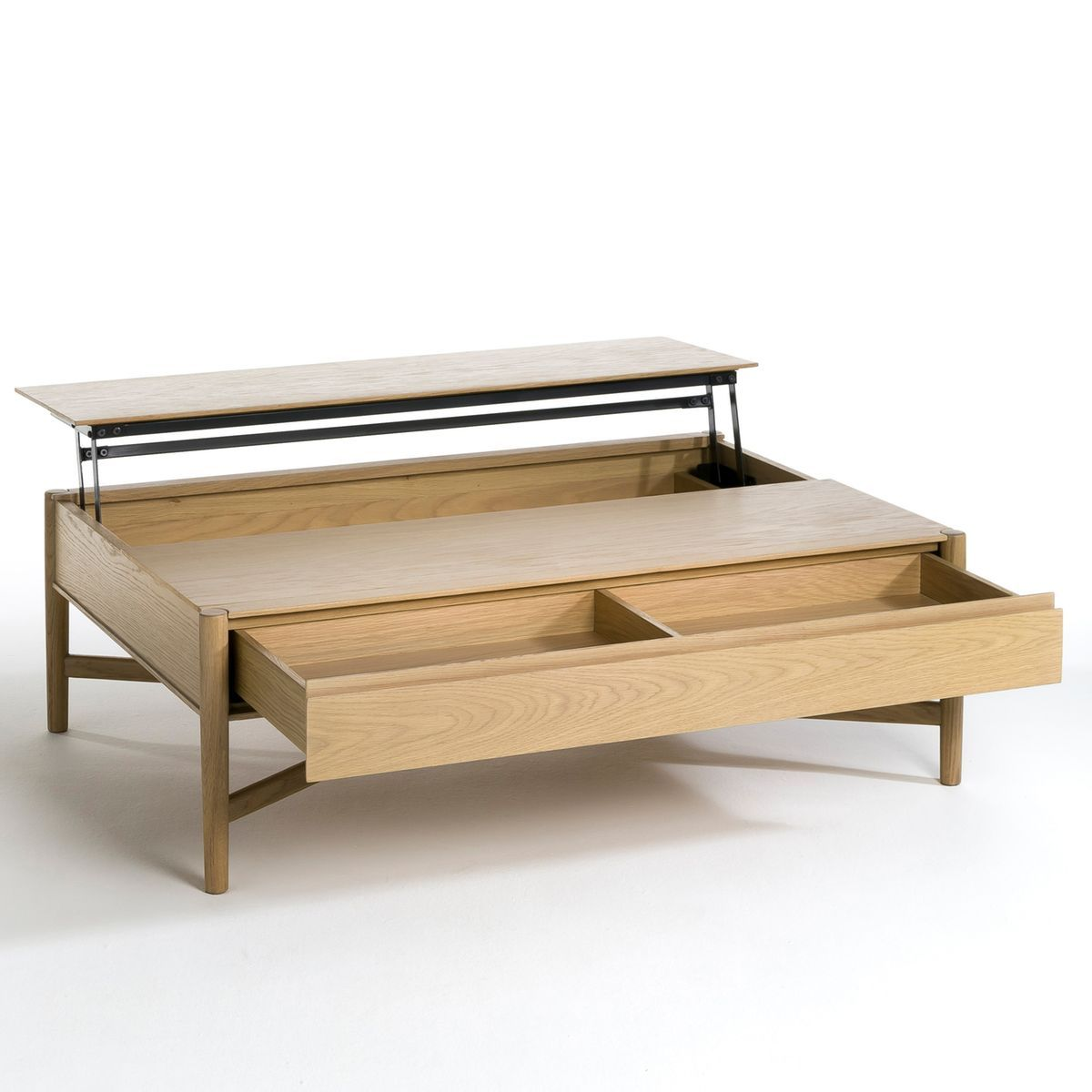 Table basse relevable redoute