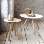 Decoration scandinave table basse