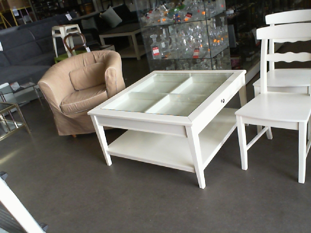 Table basse liatorp