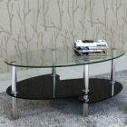 Table basse landen conforama
