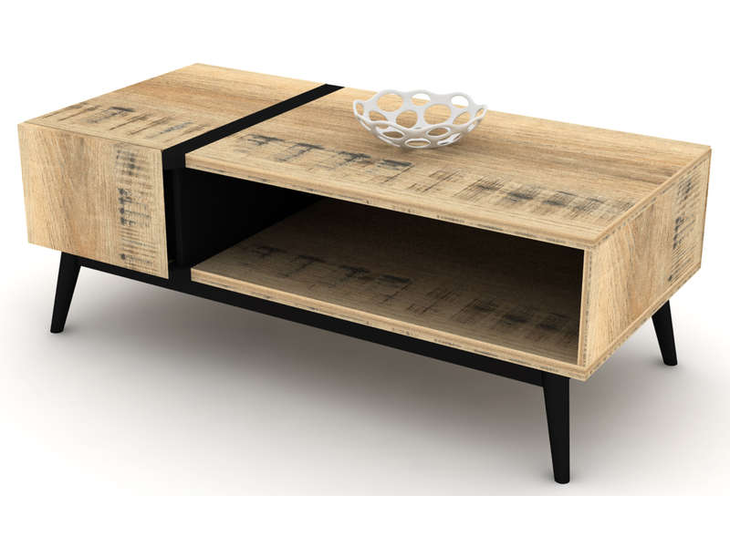 Table basse taylor conforama