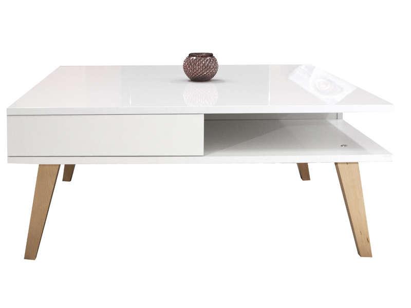 Table basse tom conforama